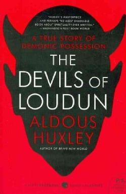 The Devils of Loudun (Paperback)