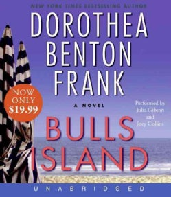 Bulls Island (CD-Audio)