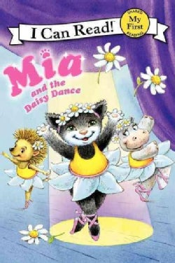 Mia and the Daisy Dance (Paperback)