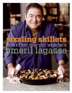 Sizzling Skillets and Other One-Pot Wonders (Paperback)
