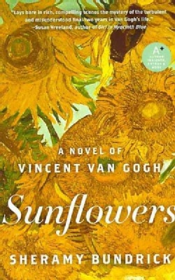 Sunflowers (Paperback)
