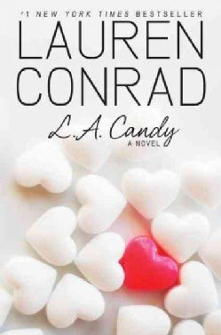 L.A. Candy (Hardcover)