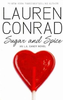Sugar and Spice (Paperback)