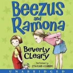 Beezus and Ramona (CD-Audio)