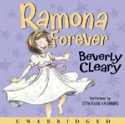 Ramona Forever (CD-Audio)