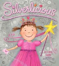 Silverlicious (Hardcover)