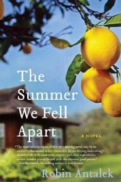 The Summer We Fell Apart (Paperback)