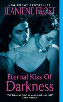Eternal Kiss of Darkness (Paperback)