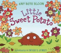 Little Sweet Potato (Hardcover)
