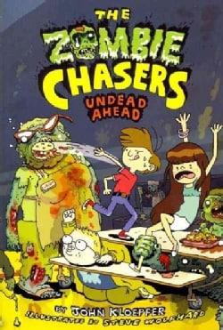 Undead Ahead (Paperback)