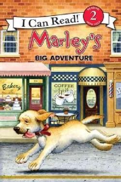 Marley's Big Adventure (Paperback)