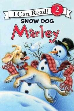 Snow Dog Marley (Paperback)