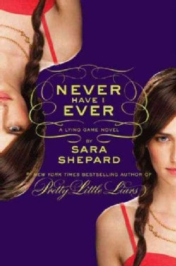 Never Have I Ever (Hardcover)