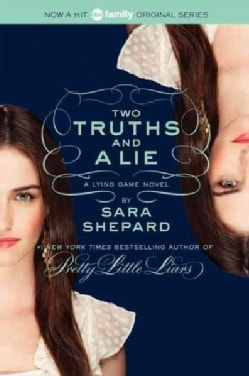 Two Truths and a Lie (Paperback)