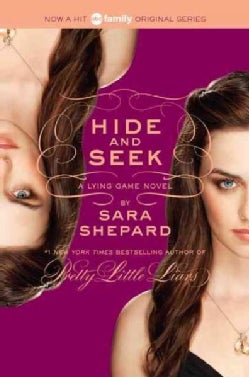Hide and Seek (Paperback)