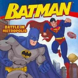 Battle in Metropolis (Paperback)