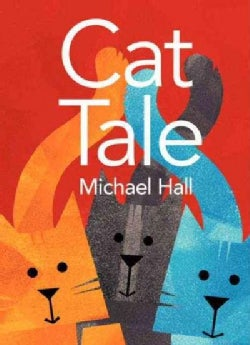 Cat Tale (Hardcover)