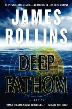 Deep Fathom (Hardcover)