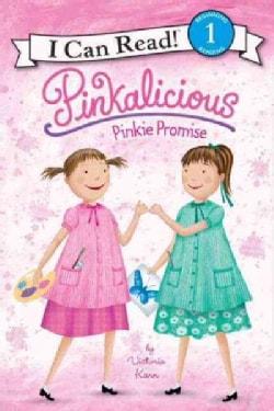 Pinkalicious: Pinkie Promise (Paperback)