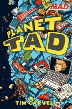 Planet Tad (Hardcover)
