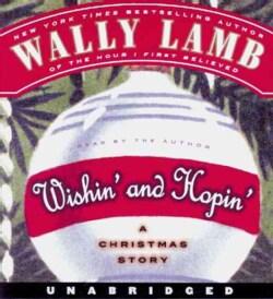 Wishin' and Hopin': A Christmas Story (CD-Audio)