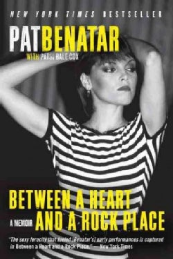 Between a Heart and a Rock Place (Paperback)
