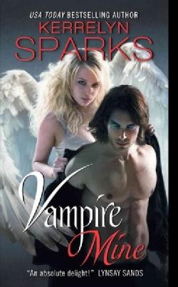 Vampire Mine (Paperback)