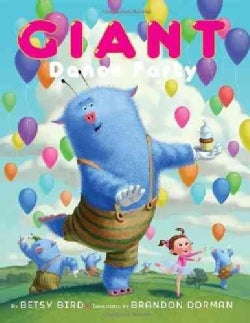 Giant Dance Party (Hardcover)