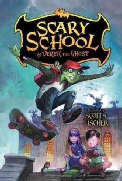 Scary School (Paperback)