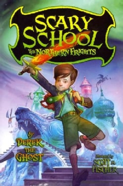 The Northern Frights (Hardcover)
