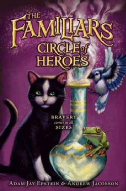 Circle of Heroes (Hardcover)