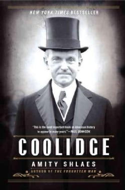 Coolidge (Paperback)