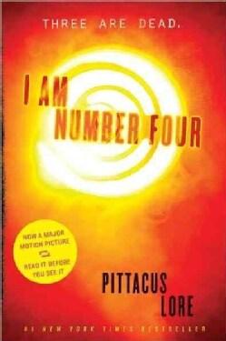 I Am Number Four (Paperback)