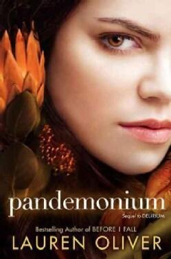 Pandemonium (Hardcover)