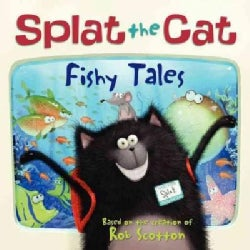 Fishy Tales! (Paperback)