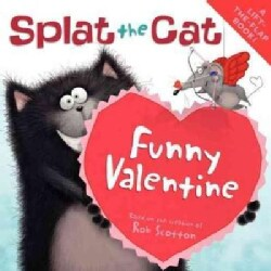 Funny Valentine (Paperback)