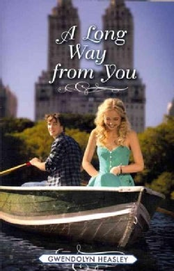 A Long Way from You (Paperback)