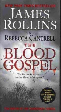 The Blood Gospel (Paperback)