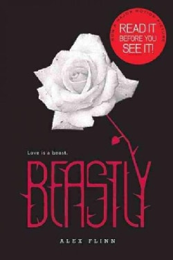 Beastly (Paperback)