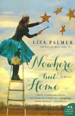 Nowhere but Home (Paperback)