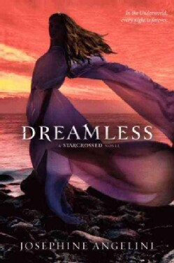 Dreamless (Hardcover)