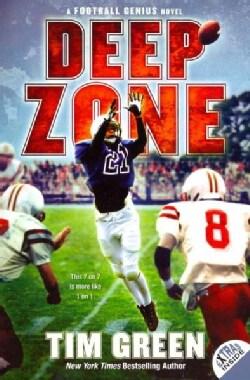 Deep Zone (Paperback)