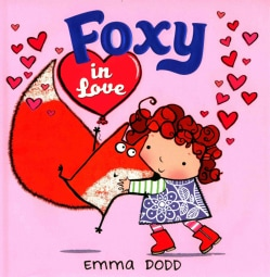 Foxy in Love (Hardcover)