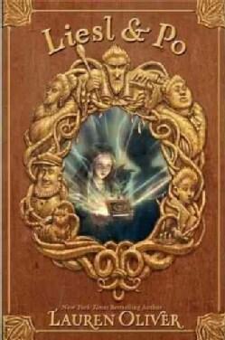 Liesl & Po (Hardcover)