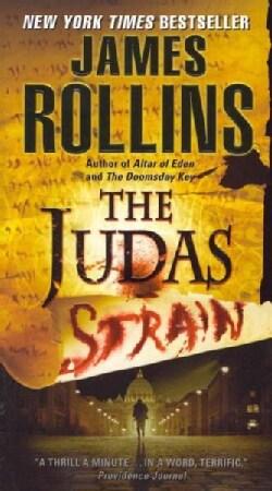 The Judas Strain (Paperback)