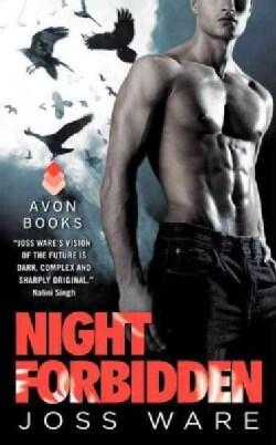 Night Forbidden (Paperback)