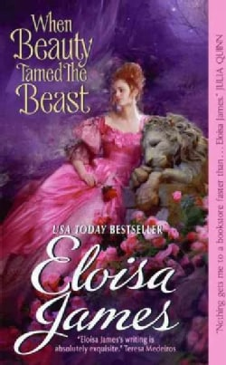 When Beauty Tamed the Beast (Paperback)
