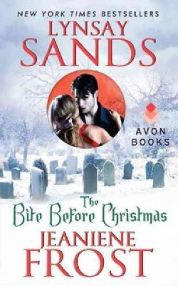 The Bite Before Christmas (Paperback)