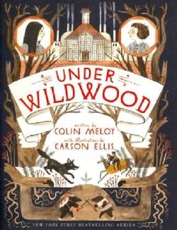 Under Wildwood (Paperback)