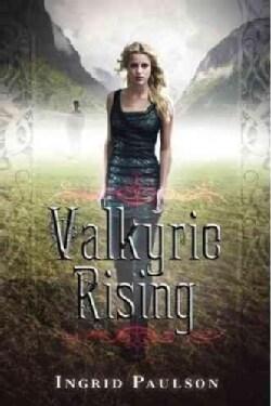 Valkyrie Rising (Hardcover)